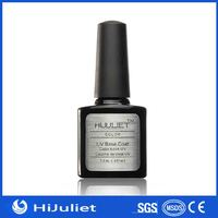 Nail cosmetics yiwu companies warranty fast delivery no base no top coat gel polish