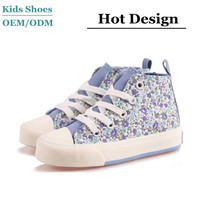 Vulcanized shoes rubber sole OEM/ODM canvas shoes
