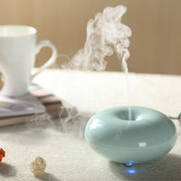 2014 the best door gifts for birthday is aroma diffuser GX