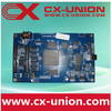 USB main board spare parts for infinity fy3208 for sale