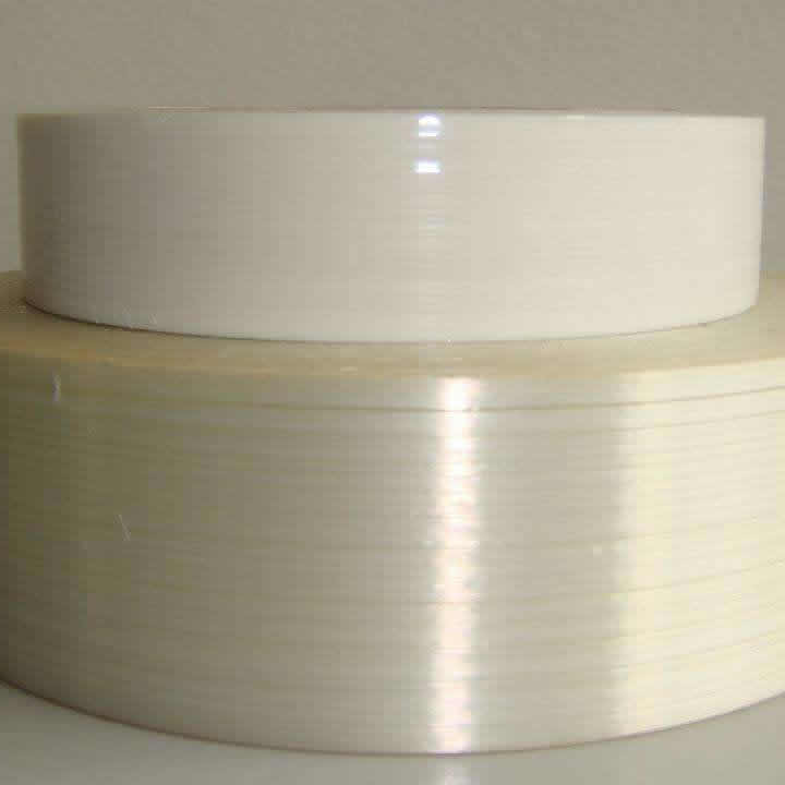 Stripe tape with tensile strength and high wear resistance
