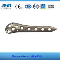Humerus Neck Locking Compression Plate locking plate lcp plate Orthopedic implant