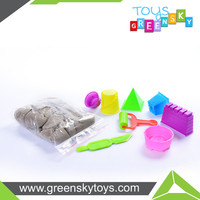 Kids Funny Summer The Space Of Sand Toy For Sale