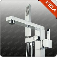 pot filler bathtub faucet