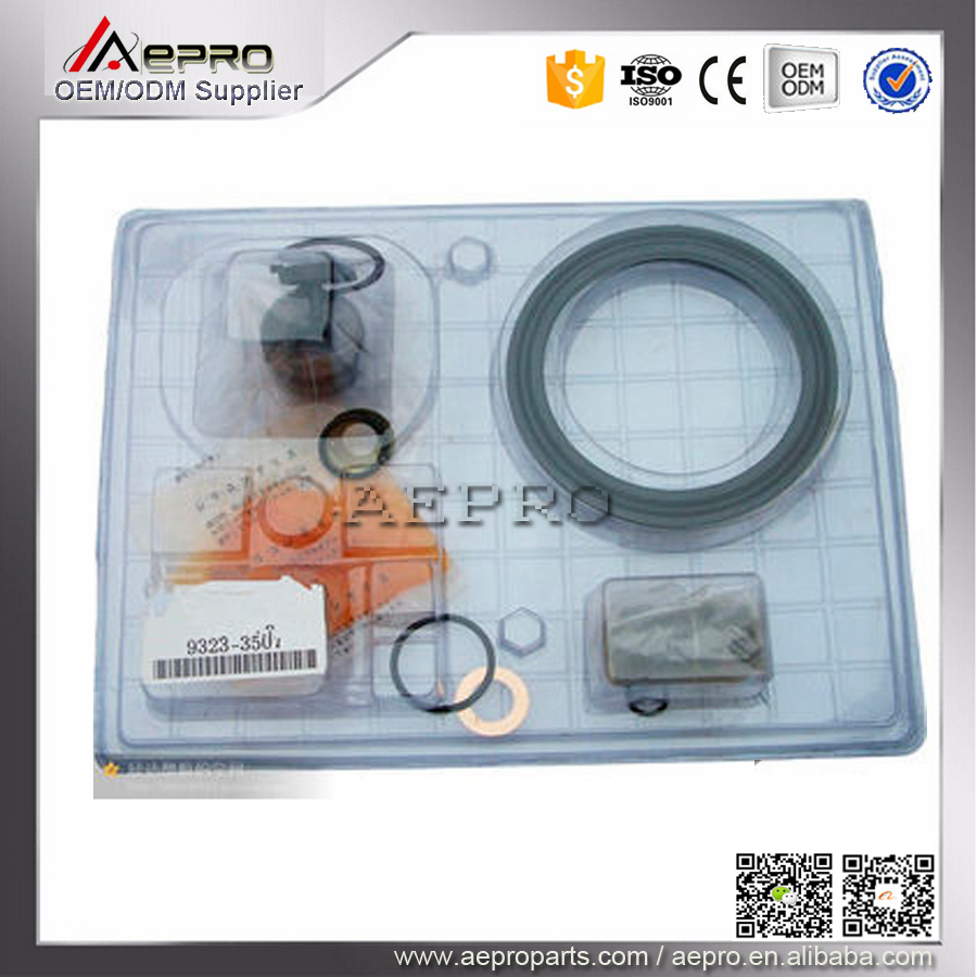 Top Quality HINO/MITSUBISHI FUSO/UD Truck air master repair kit OEM 9323-3507