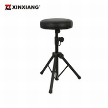 hot! display adjustable musical instrument accessories piano bench