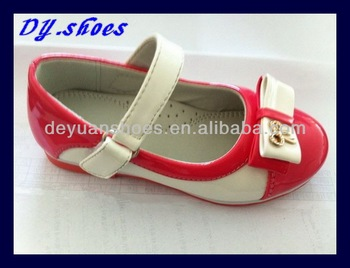 Children Girls Latin Dance Shoes