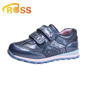 High Quality Sport Fashion Child Casual Shoes for Boys
