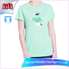 Wonderful soft oem t shirt, high quality oem t shirt, ODM accept alibaba