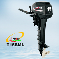 15HP E15M CE approved OUTBOARD ENGINE