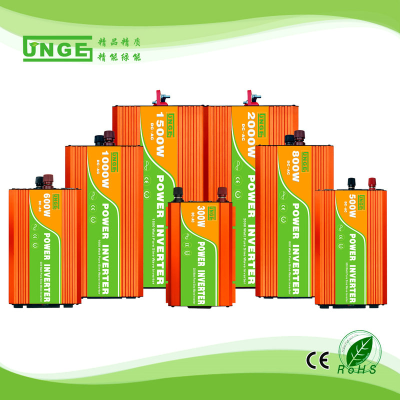 hot <strong>sale</strong> 4500w 24v 48v 96v 220v pure sine wave inverter