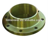 WN Forged CS Flange