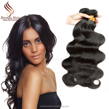 Alibaba large stock hair extensions for black women, soft virgin Indian hair