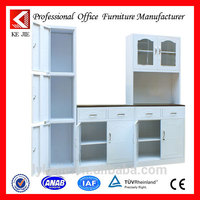 Antique kitchen cupboard luoyang steel cupboard with competitive price design wall cupboard