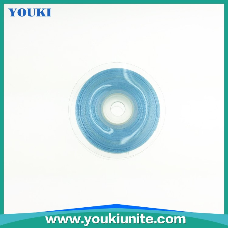 High Quality Polyester Satin Ribbon 17mm YKR-1012