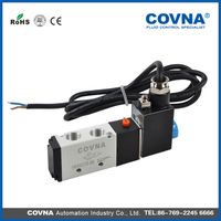 Low Price 4v410-08 Air Solenoid Valve For Atlas copco air Compressors