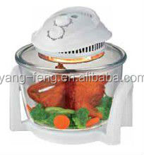 3.5L EL-316 halogen toaster convection oven