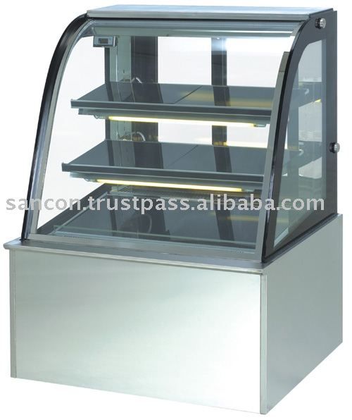 Multi Purpose Display Cabinet