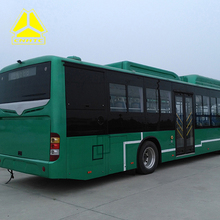 China high quality luxury used open top double decker bus for sale
