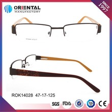 Low Cost High Quality China wholesale optical eyeglasses frame
