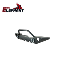 Cheap Price Modern Design Bumper for Car of front