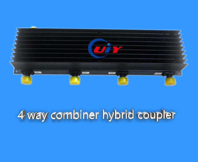 200W Power 4 Way Combiner/Hybride Coupler
