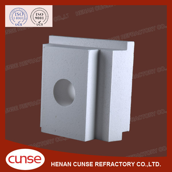 Good Insulation Performance Alumina Thermal Insulating Bubble Brick