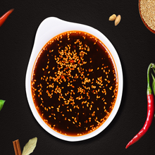 cooking use spicy Oil natural continental chili sauce