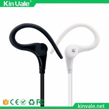 Kinvale Best selling high quality sports V4.1 stereo wireless waterproof bluetooth headphones