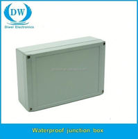 New arrival special design waterproof electrical junction box from China