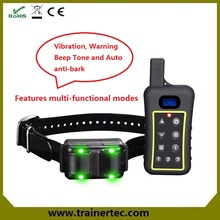 good to help you training a dog remote training and anti bark collars for dogs