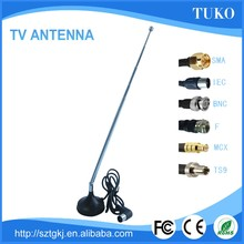 anti jamming Frequency Range carbon cleaning telescopic car antenna