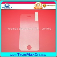Anti-peek screen protector For iPhone 4S, Glass screen protector