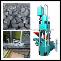 High yield PLC control hydraulic press india scrap metal prices