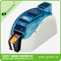 Evolis Dualys3 Mini Mobile Thermal Transfer Dual-side PVC ID Card Printer