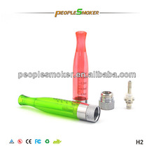 replaceable bottom coil H2 clearomizer
