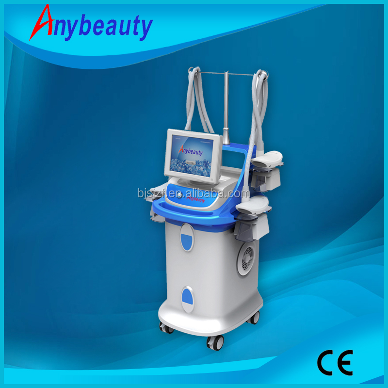 SL-4 with medical CE ISO FDA cryo fat reduction device