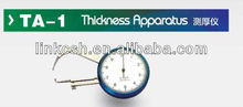 Ophthalmic instrument,Lab equipent,ophthalmic tools for measuring TA-1