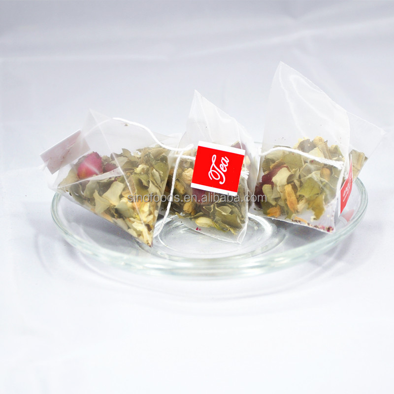 306 High-grade health premium Three flower rose lotus leaf tea