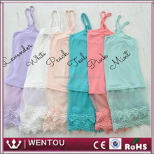 Wholesale Lastest Lace Shirt Extender