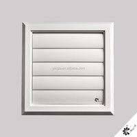 Ceiling Diffuser - Louvre Grilles