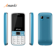 On sale !Latest Small Mobile Phones Basic Function FM 1.8inch 600mAh Slim Cell Phone