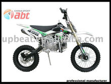 ABT 2013 newest 155cc off road dirt bike motorcycle(155cc zongshen egine)