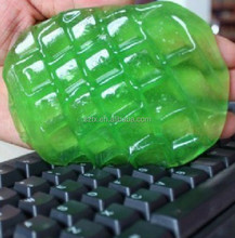 keyboard magic cleaning gel clean slimy gel