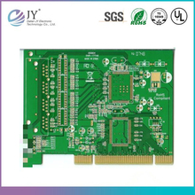 PCB circuit layout and electrical schematic diagram