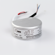 half round aluminum shell waterproof electronic led driver 10w 12v ip67 ce rohs approval with 3 years warranty(CV-12010A)