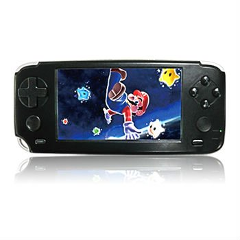 5-inch HD touch screen MP5 pmp digital player AS-809