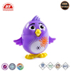 Animal figure toy plastic chickens