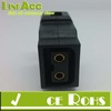 Linkacc15i D-Tap Dtap D-tab Dtab (Power-con) Female Socket AB Connector IDX 12v Power 2 Pin