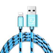 Mobile Phone Accessories USB Cable for Apple Device, USB Cable for Apple iPhone, USB Cable for Apple iPad (1.5 Meter)